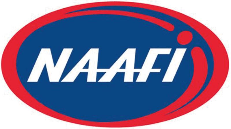 Naafi logo