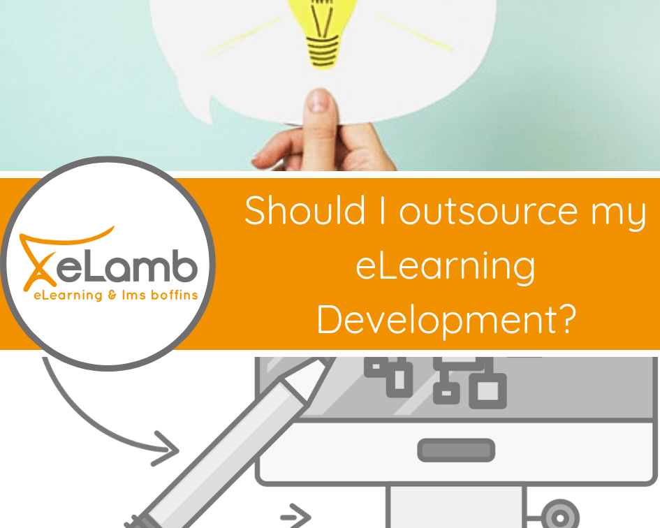 Should I outsource my content development?