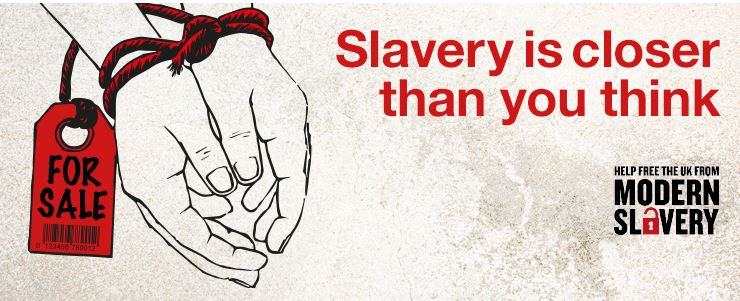 off the shelf elearning courses modern slavery elearning