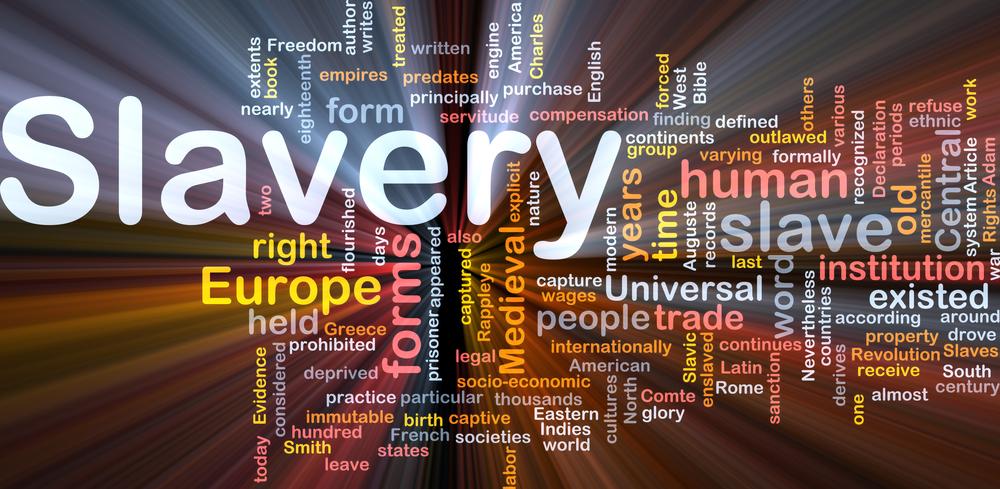 Modern Slavery eLearning