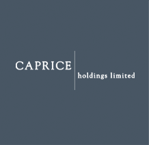 Caprice Restaurants logo