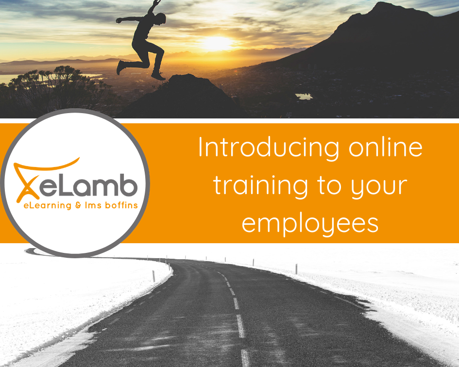 6 Top Tips: Introducing eLearning to your company